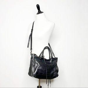 Rebecca Minkoff Classic M.A.B. Leather Satchel